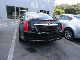 2014 Cadillac CTS Sedan RWD SEFFNER, Florida 8