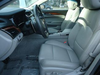 2014 Cadillac CTS Sedan RWD SEFFNER, Florida 12