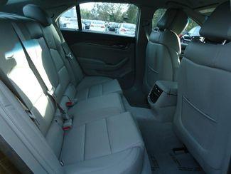2014 Cadillac CTS Sedan RWD SEFFNER, Florida 16