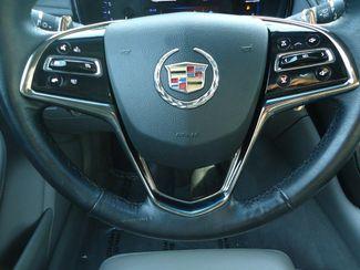 2014 Cadillac CTS Sedan RWD SEFFNER, Florida 19