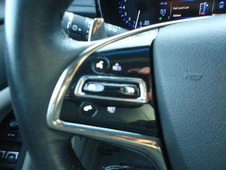 2014 Cadillac CTS Sedan RWD SEFFNER, Florida 20