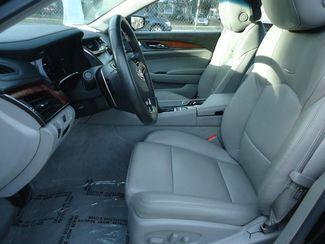 2014 Cadillac CTS Sedan RWD SEFFNER, Florida 3