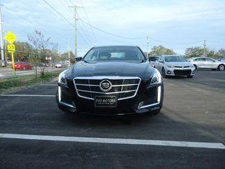 2014 Cadillac CTS Sedan RWD SEFFNER, Florida 5