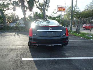 2014 Cadillac CTS Sedan RWD SEFFNER, Florida 9