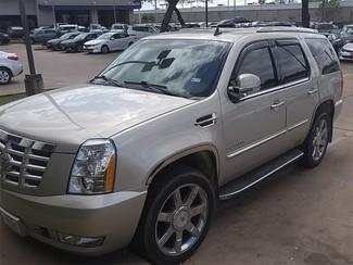 2014 Cadillac Escalade Luxury in Mesquite TX