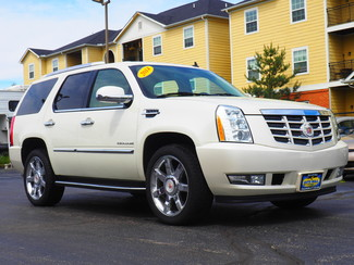 2014 Cadillac Escalade Luxury | Champaign, Illinois | The Auto Mall of Champaign in  Illinois