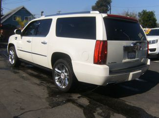 2014 Cadillac Escalade ESV Platinum Los Angeles, CA 10