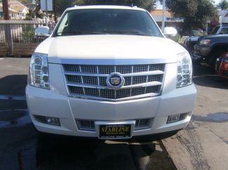 2014 Cadillac Escalade ESV Platinum Los Angeles, CA 1