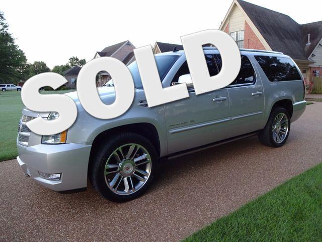2014 Cadillac Escalade ESV Premium | Marion, Arkansas | King Motor Company