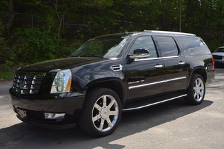 2014 Cadillac Escalade ESV Luxury Naugatuck, Connecticut