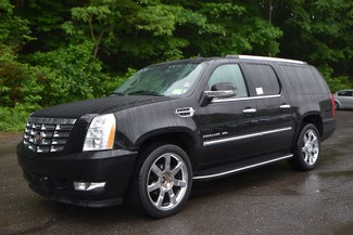 2014 Cadillac Escalade ESV Luxury Naugatuck, Connecticut