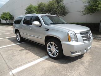 2014 Cadillac Escalade ESV Platinum Plano, Texas