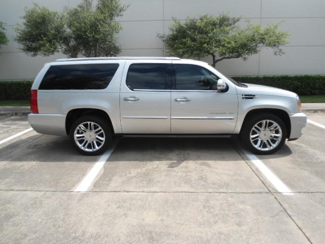2014 Cadillac Escalade ESV Platinum Plano, Texas 1