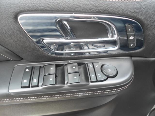 2014 Cadillac Escalade ESV Platinum Plano, Texas 11