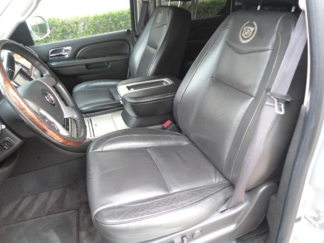 2014 Cadillac Escalade ESV Platinum Plano, Texas 12