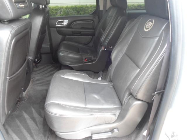 2014 Cadillac Escalade ESV Platinum Plano, Texas 15