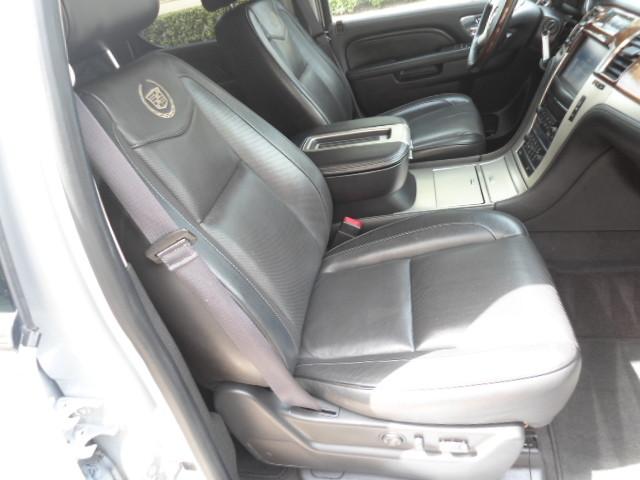 2014 Cadillac Escalade ESV Platinum Plano, Texas 18