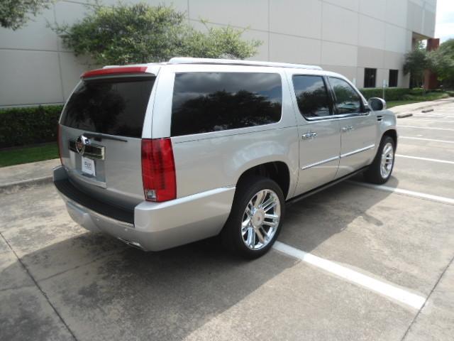 2014 Cadillac Escalade ESV Platinum Plano, Texas 2