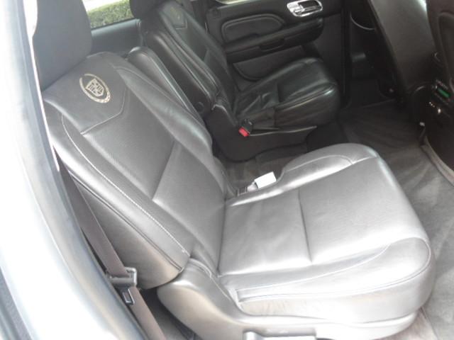 2014 Cadillac Escalade ESV Platinum Plano, Texas 20