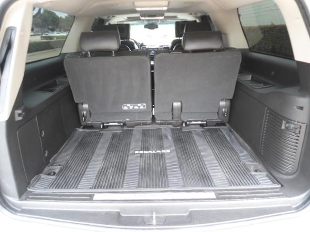 2014 Cadillac Escalade ESV Platinum Plano, Texas 23