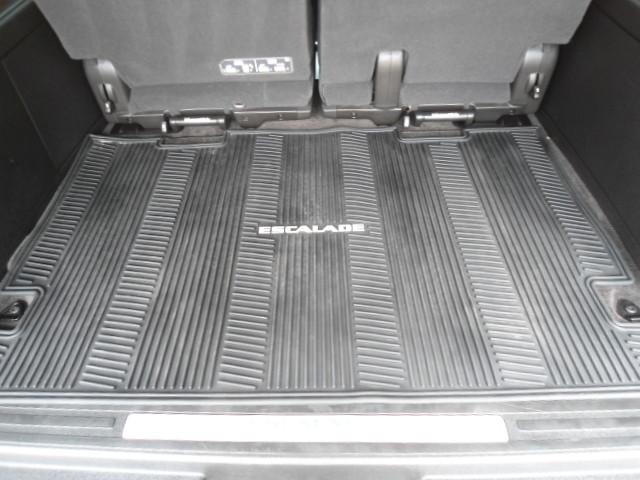 2014 Cadillac Escalade ESV Platinum Plano, Texas 24