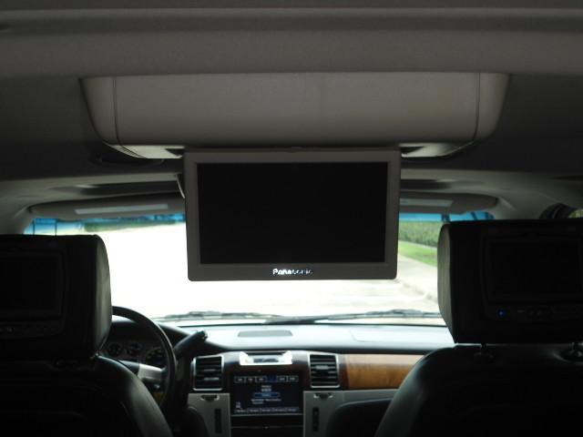 2014 Cadillac Escalade ESV Platinum Plano, Texas 27