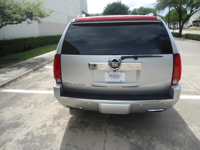 2014 Cadillac Escalade ESV Platinum Plano, Texas 3
