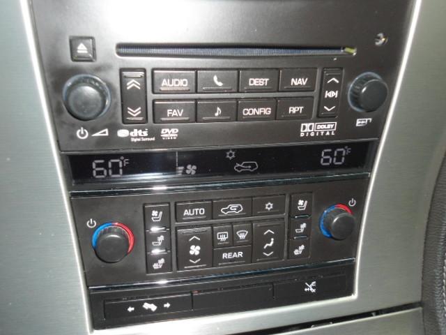 2014 Cadillac Escalade ESV Platinum Plano, Texas 37