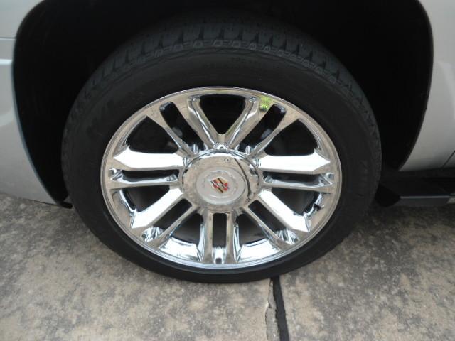 2014 Cadillac Escalade ESV Platinum Plano, Texas 39