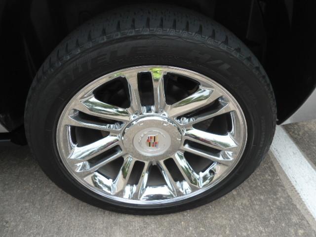 2014 Cadillac Escalade ESV Platinum Plano, Texas 40