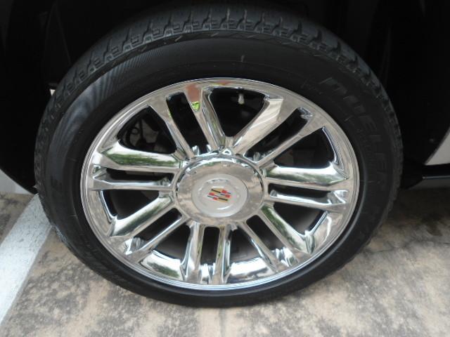 2014 Cadillac Escalade ESV Platinum Plano, Texas 41