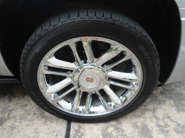 2014 Cadillac Escalade ESV Platinum Plano, Texas 42