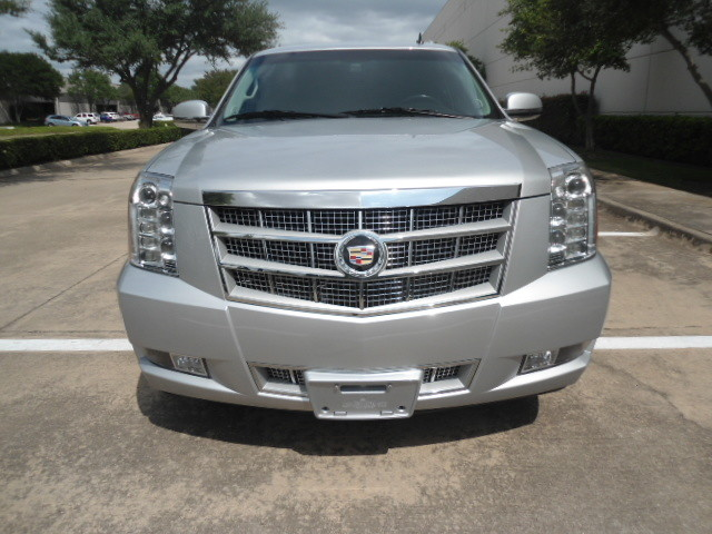 2014 Cadillac Escalade ESV Platinum Plano, Texas 5