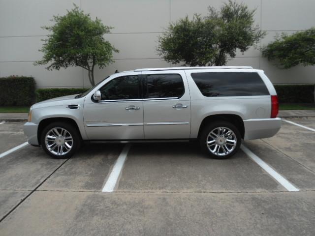 2014 Cadillac Escalade ESV Platinum Plano, Texas 7