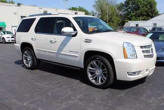 2014 Cadillac Escalade Premium in Granite City Illinois