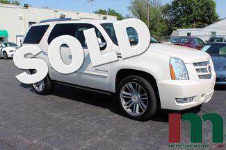 2014 Cadillac Escalade Premium   Granite City, Illinois   MasterCars Company Inc. in Granite City Illinois