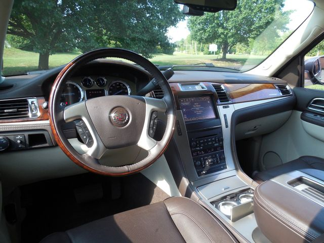 2014 Cadillac Escalade Platinum Leesburg, Virginia 16