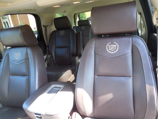 2014 Cadillac Escalade Platinum Leesburg, Virginia 8