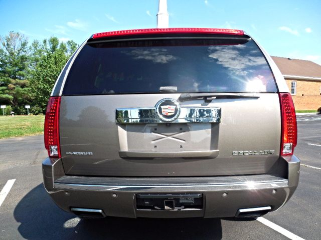 2014 Cadillac Escalade Platinum Leesburg, Virginia 7