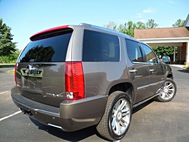 2014 Cadillac Escalade Platinum Leesburg, Virginia 2