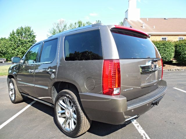 2014 Cadillac Escalade Platinum Leesburg, Virginia 3