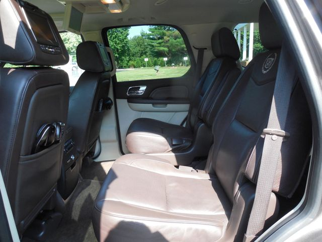 2014 Cadillac Escalade Platinum Leesburg, Virginia 14