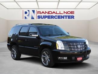 2014 Cadillac Escalade Premium | Randall Noe Super Center in Tyler TX