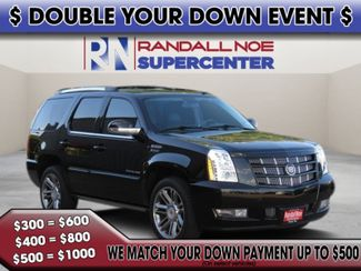 2014 Cadillac Escalade Premium | Randall Noe Super Center in Tyler TX
