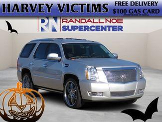2014 Cadillac Escalade Platinum | Randall Noe Super Center in Tyler TX