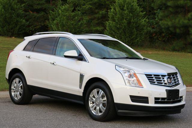 2014 Cadillac SRX 4 Luxury Collection Mooresville, North Carolina 0