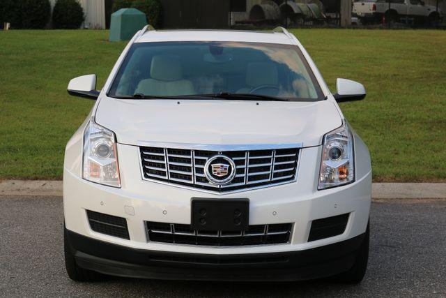 2014 Cadillac SRX 4 Luxury Collection Mooresville, North Carolina 1
