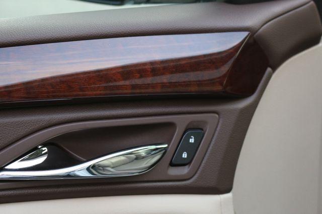 2014 Cadillac SRX 4 Luxury Collection Mooresville, North Carolina 13