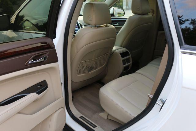 2014 Cadillac SRX 4 Luxury Collection Mooresville, North Carolina 16