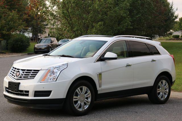 2014 Cadillac SRX 4 Luxury Collection Mooresville, North Carolina 2